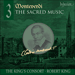 'Monteverdi: The Sacred Music, Vol. 3' (CDA67487)
