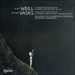 Cover of 'Weill & Vasks: Violin Concertos' (CDA67496)