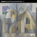 Cover of 'Bach: Piano Transcriptions, Vol. 5 – Goedicke, Kabalevsky, Catoire & Siloti' (CDA67506)