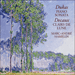 Cover of 'Decaux: Clairs de Lune; Dukas: Piano Sonata' (CDA67513)
