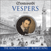 Cover of 'Monteverdi: Vespers' (CDA67531/2)