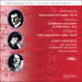 Cover of 'The Romantic Cello Concerto, Vol. 1 – Dohnányi, Enescu & Albert' (CDA67544)
