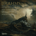 Cover of 'Brahms: Piano Concerto No 2' (CDA67550)