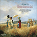Cover of 'Spohr: Clarinet Concertos Nos 3 & 4' (CDA67561)