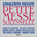 Cover of 'Rossini: Petite Messe solennelle' (CDA67570)