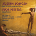Cover of 'Jongen & Peeters: Choral Music' (CDA67603)