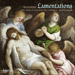 Cover of 'Palestrina: Lamentations' (CDA67610)