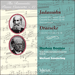 Cover of 'The Romantic Piano Concerto, Vol. 47 – Draeseke & Jadassohn' (CDA67636)