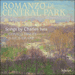 Cover of 'Ives: Romanzo di Central Park' (CDA67644)