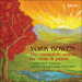 'Bowen: The complete works for viola & piano' (CDA67651/2)