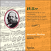 Cover of 'Hiller: Piano Concertos' (CDA67655)