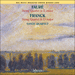 Cover of 'Fauré & Franck: String Quartets' (CDA67664)