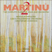 Cover of 'Martinu: Complete music for violin & orchestra, Vol. 2' (CDA67672)