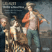 Cover of 'Lidarti: Violin Concertos' (CDA67685)