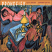 Cover of 'Prokofiev: Cello Concerto & Symphony-Concerto' (CDA67705)