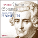 Cover of 'Haydn: Piano Sonatas, Vol. 2' (CDA67710)