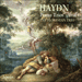 Cover of 'Haydn: Piano Trios, Vol. 2' (CDA67757)