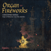 Cover of 'Organ Fireworks, Vol. 14' (CDA67758)