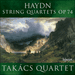 Cover of 'Haydn: String Quartets Op 74' (CDA67781)
