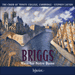 Cover of 'Briggs: Mass for Notre Dame' (CDA67808)