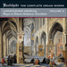 'Buxtehude: The Complete Organ Works, Vol. 2 – Nidaros Cathedral, Trondheim' (CDA67809)