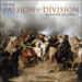 Cover of 'Hume: Passion & Division' (CDA67811)