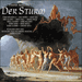 Cover of 'Martin: Der Sturm' (CDA67821/3)