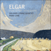 Cover of 'Elgar: Piano Quintet & String Quartet' (CDA67857)