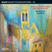 Cover of 'Bach: Piano Transcriptions, Vol. 10 – Saint-Saëns & Philipp' (CDA67873)