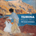 Cover of 'Turina: Chamber Music' (CDA67889)