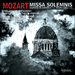 Cover of 'Mozart: Missa solemnis & other works' (CDA67921)