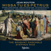 'Mouton: Missa Tu es Petrus & other works' (CDA67933)