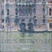 Cover of 'Lieux retrouvés – Music for cello & piano' (CDA67948)