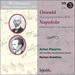 'The Romantic Piano Concerto, Vol. 64 – Oswald & Napoleão dos Santos' (CDA67984)