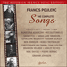 'Poulenc: The Complete Songs' (CDA68021/4)