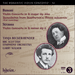 'The Romantic Violin Concerto, Vol. 16 – Busoni & Strauss' (CDA68044)