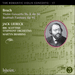 'The Romantic Violin Concerto, Vol. 17 – Bruch' (CDA68050)