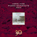 Cover of 'Fauré: Piano Quartets' (CDA30007)