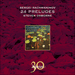 Cover of 'Rachmaninov: 24 Preludes' (CDA30015)