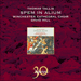 Cover of 'Tallis: Spem in alium & other choral works' (CDA30024)