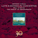 Cover of 'Vivaldi: Lute and Mandolin Concertos' (CDA30027)