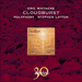 Cover of 'Whitacre: Cloudburst & other choral works' (CDA30028)