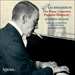 Cover of 'Rachmaninov: The Piano Concertos' (SACDA67501/2)