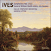 Cover of 'Ives: Symphonies Nos 2 & 3' (SACDA67525)