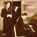 Cover of 'The Busch-Serkin Duo – Unpublished Recordings' (APR5528)