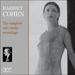 Cover of 'Harriet Cohen – The complete solo studio recordings' (APR7304)