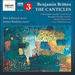 'Britten: The Canticles' (SIGCD317)