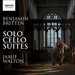 'Britten: Cello Suites' (SIGCD336)