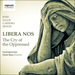 'Libera nos - The cry of the oppressed' (SIGCD338)
