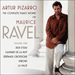 'Ravel: The complete music for solo piano, Vol. 1' (CKD290)